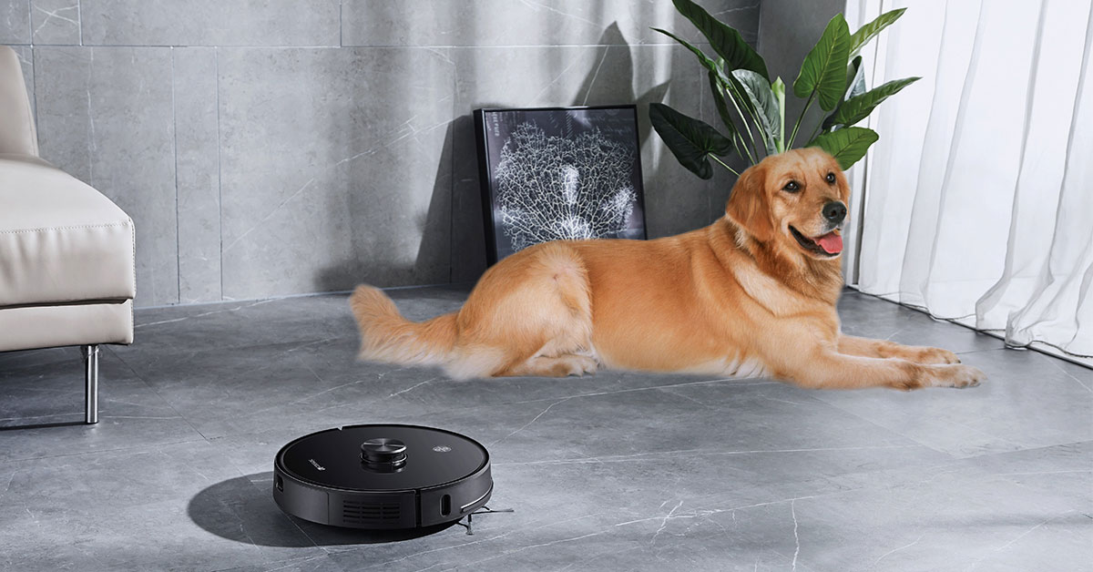 The Best Robot Vacuum Cleaner for Pet Hair