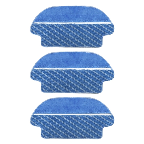 Proscenic M6 Pro Mopping Cloth Pads 3 Pcs