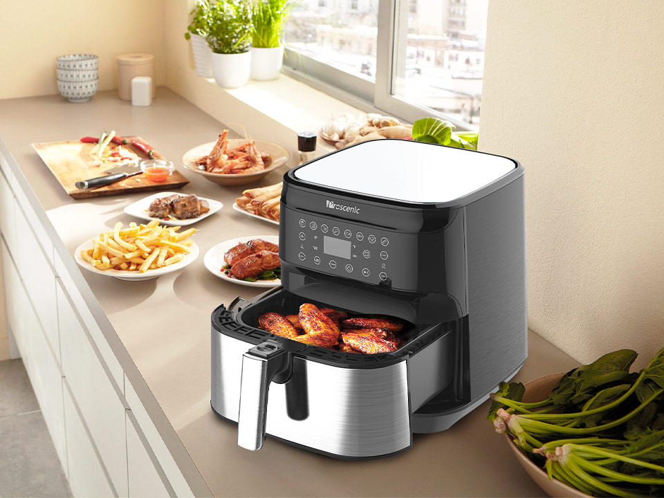 T21 Air Fryer