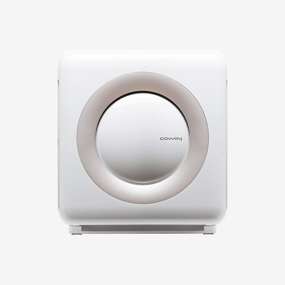 Coway AP-1512HH Mighty White Air Purifier with True HEPA